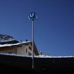Alexander Joechl, Wolfgang Tragseiler, Hospiz, Tirol, jöchlTRAGSEILER, arlberg1800, CONTEMPORARY ART & CONCERT HALL
